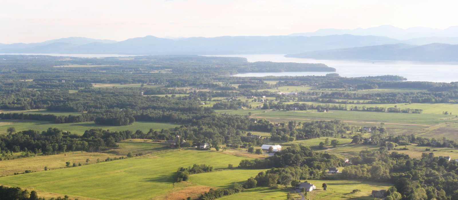 Ausblick vom Mount Philo