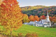 USA Routenvorschläge: Vermont