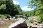 Vermont - Wanderung von Inn zu Inn