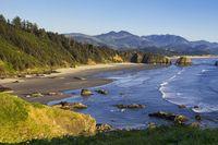 Traumküsten in Oregon