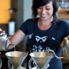 Coava Coffee Roasters, Southeast Portland