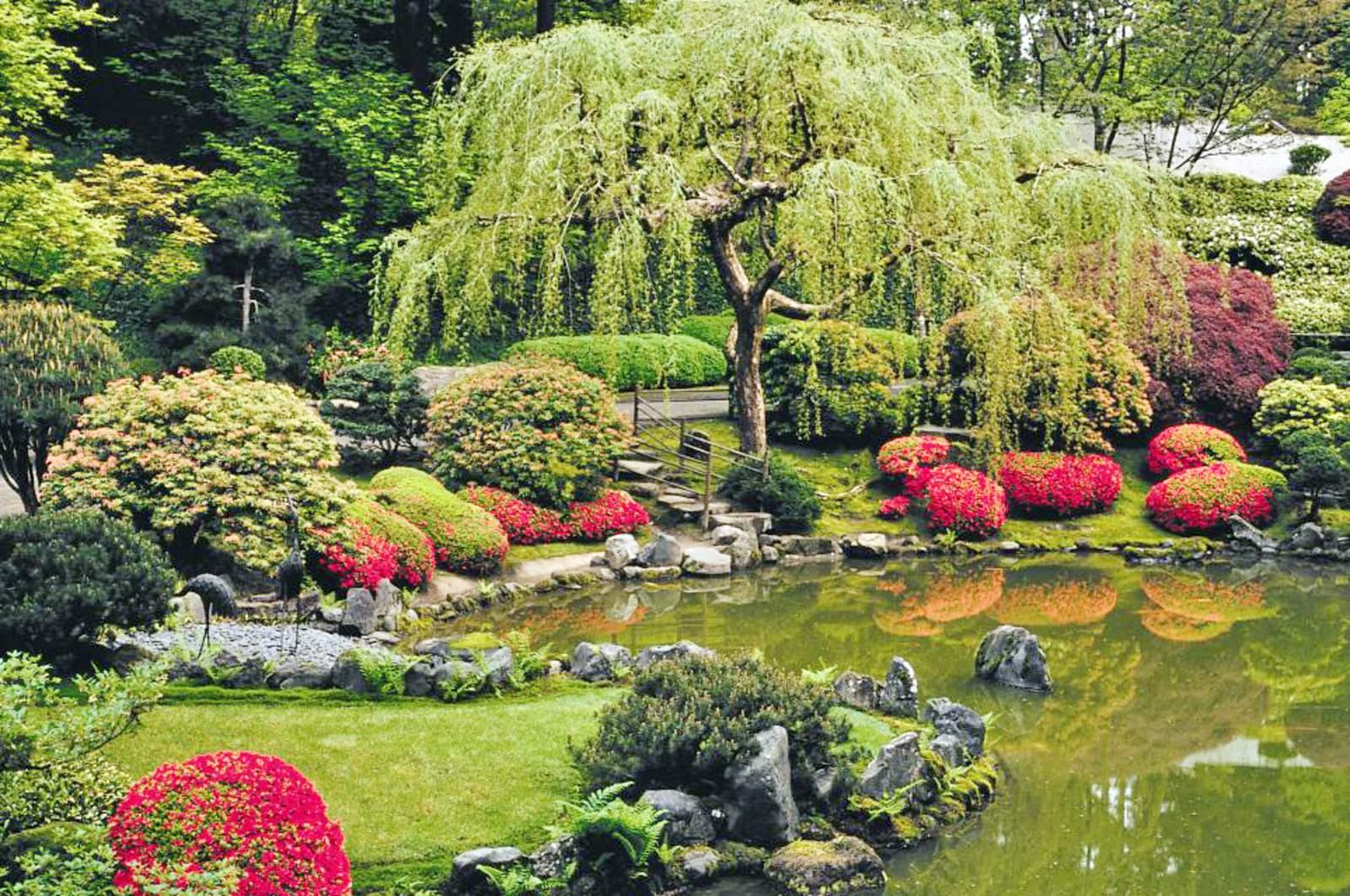 Park in Portland
