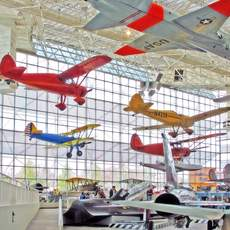 Im Museum of Flight