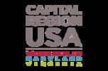 Das Logo von der Capital Region USA