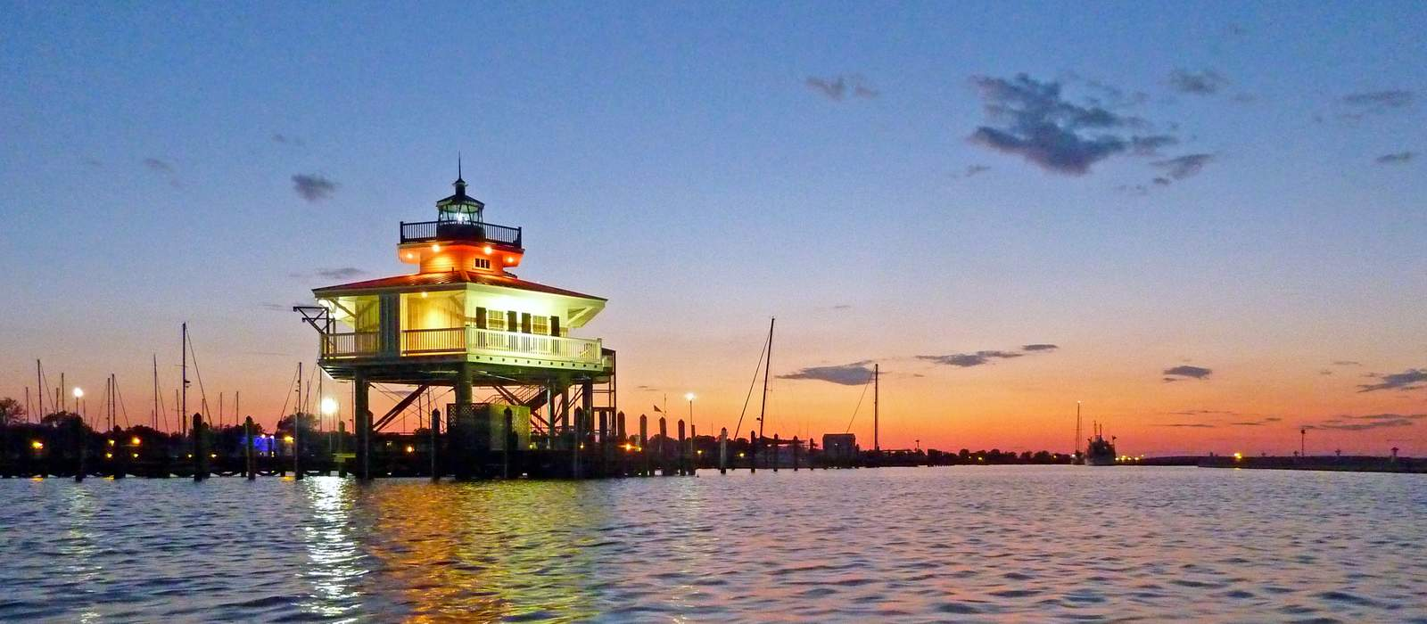 Choptank River Lighthouse