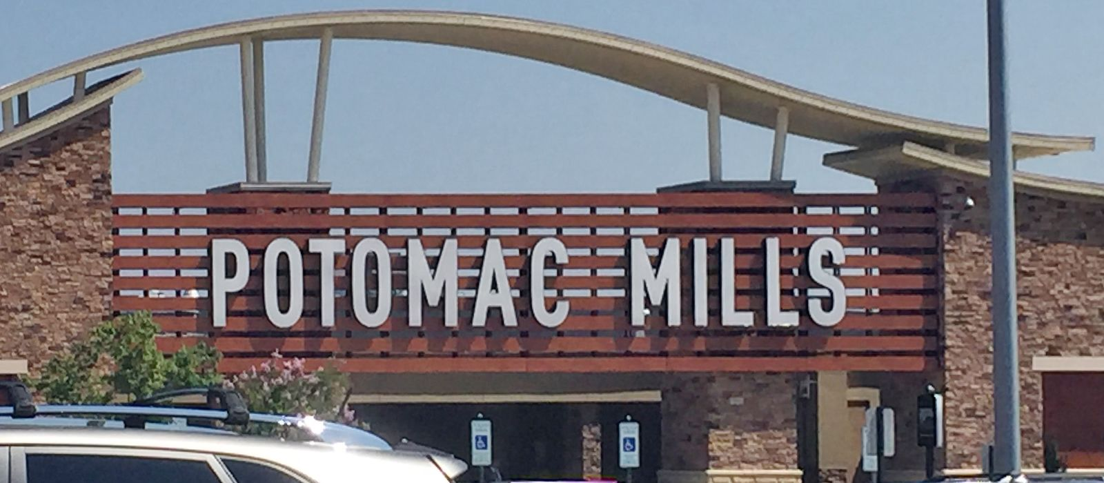 Potomac Mills is located in Woodbridge, Virginia and offers stores - Scroll down for Potomac Mills outlet shopping information: store list, locations, outlet mall hours, contact and address.3/5(15).