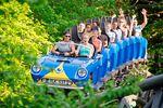 SeaWorld Orlando und Busch Gardens Tampa