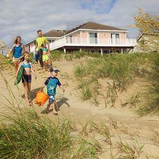 Beach House at Sandbrdig