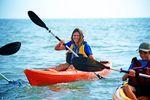 Kayaktour in Virginia Beach