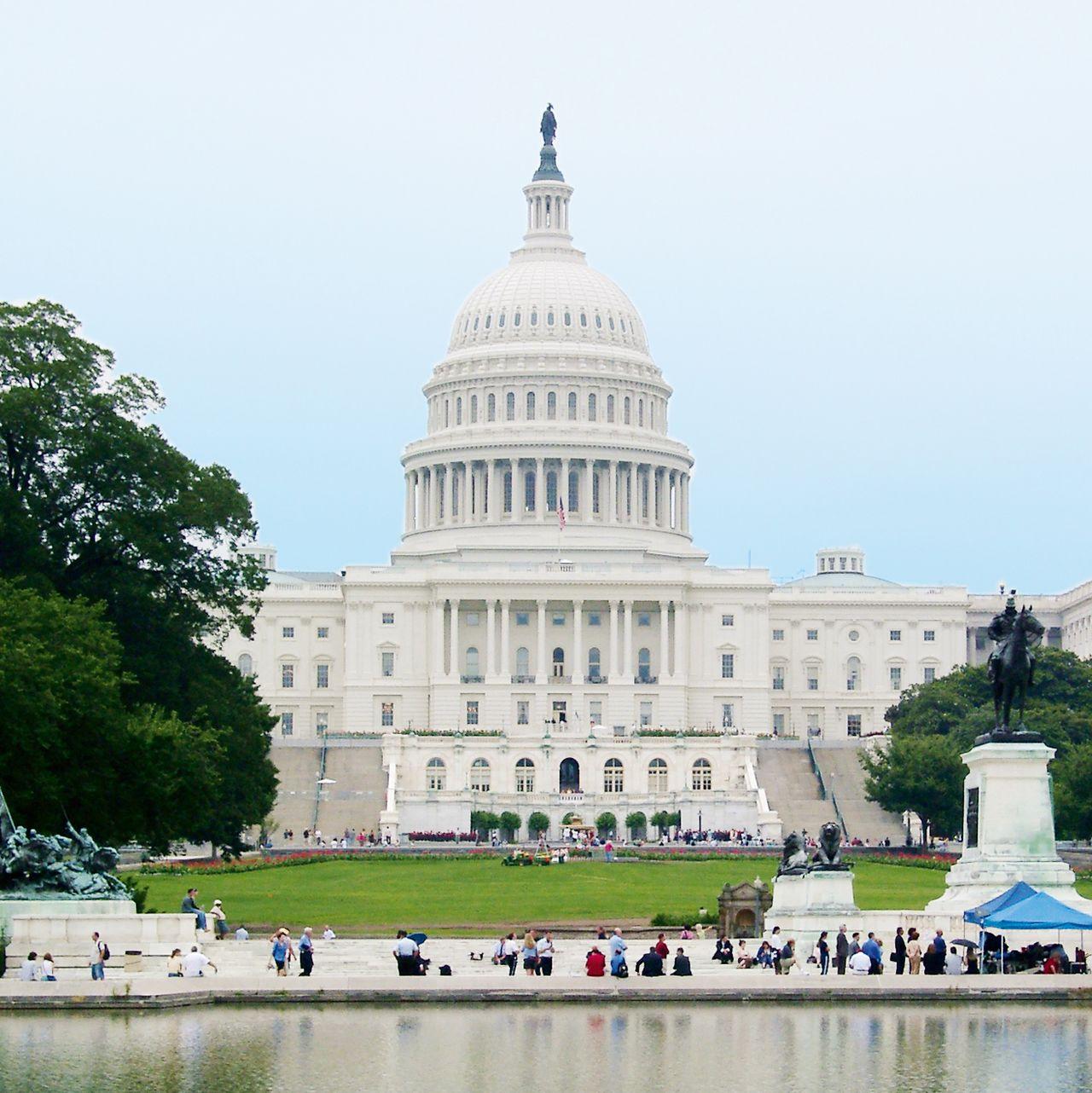 Pauschalreisen Washington DC - Expediade