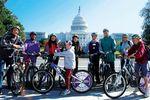 Fahrradtouren in Washington D.C.