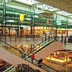 Jersey Gardens Einkaufscenter