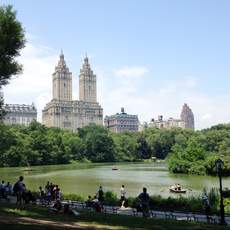 The San Remo am Central Park