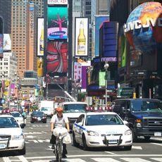 Impression New York