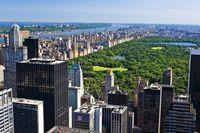Im Frühling nach New York