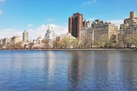 New York im 4*-Hotel