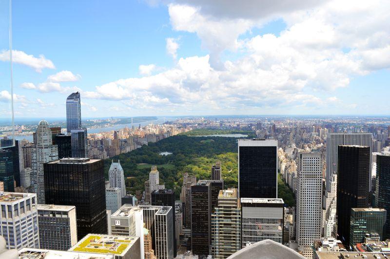 new york st dtereise new york urlaub bei canusa buchen. Black Bedroom Furniture Sets. Home Design Ideas