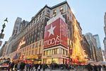 Macy's Kaufhaus in New York