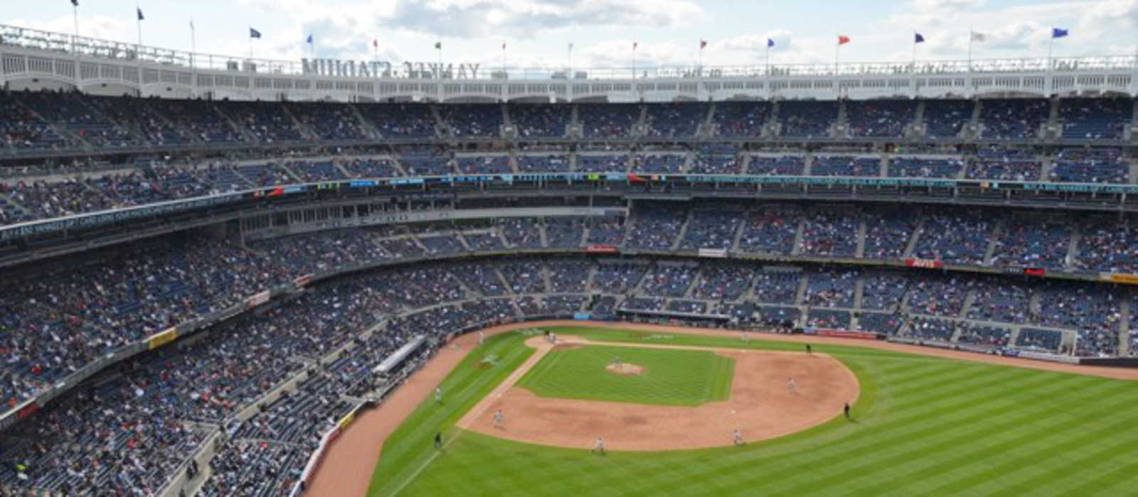New York Yankee Stadium
