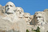 USA alter Westen Routenvorschläge: Mount Rushmore
