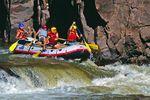 Black Canyon/Colorado River Float Trip