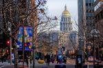 Städtereisen Rocky-Mountain-Staaten