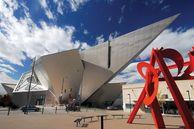 Das Denver Art Museum
