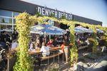 leckeres Bier bei Denver Beer Co.