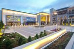 Shoppingparadies Cherry Creek in Denver