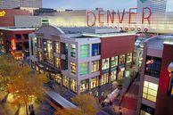 16th Street Mall in Denver