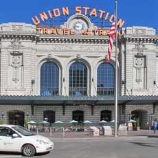 Denver Union Station, Colorado