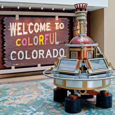 Im History Colorado Center
