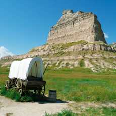 Scottsbluff National Monument