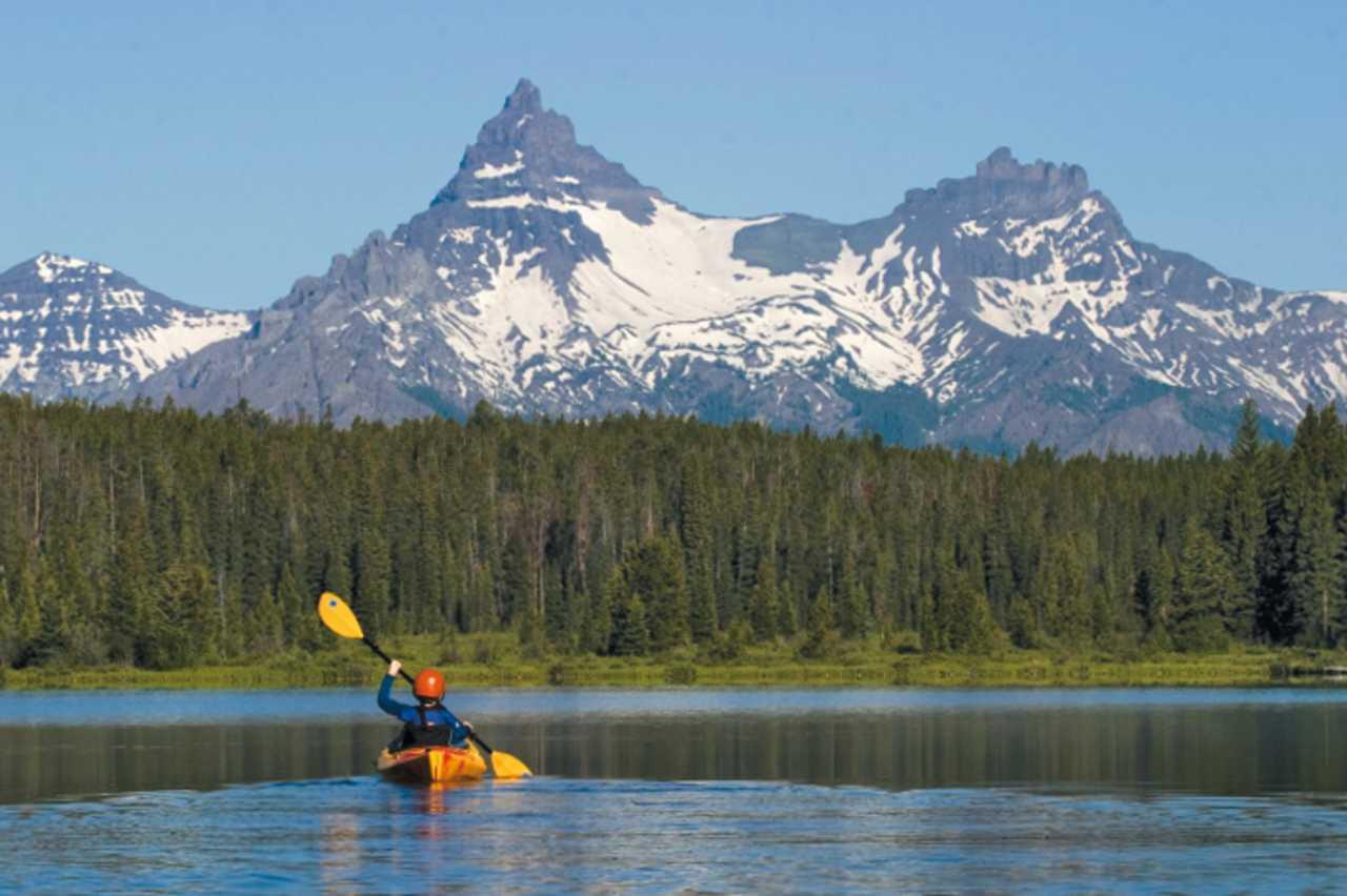 Rocky Mountains Reise Durch Die Us Rockies Buchen Canusa