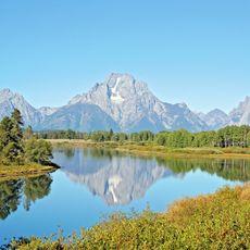 Impression Grand Teton National Park