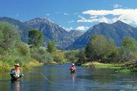 Fly Fishing Yellowstone.194x
