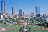 Olympia Park, Atlanta