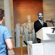 Historic Site Martin Luther King Jr. Atlanta