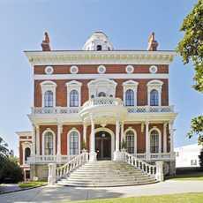 Impression Hay House Mansion