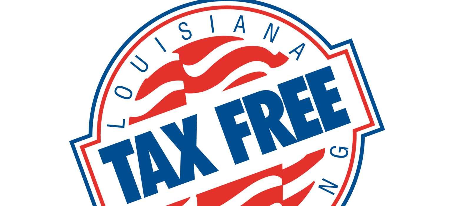 Tax Free Zeichen