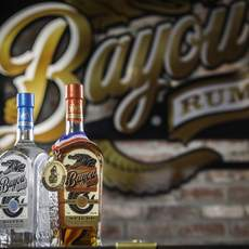 Louisiana Spirits - Silver and Spiced Rum