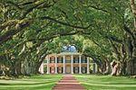 Geführte Tour zur Oak Alley Plantation
