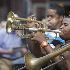 Street Musican