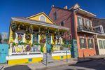 French Quarter - das Herz New Orleans.