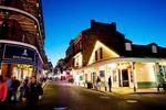 New Orleans: New Orleans bei Nacht