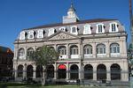 Das Cabildo Museum ist eines der vielen sehenswerten Mussen in New Orleans.