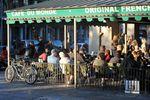 New Orleans: Café du Monde