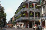 New Orleans: French Quarter