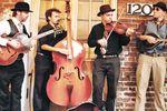 Man kann auf den Straßen New Orleans der wunderbaren Jazz Musik live lauschen.