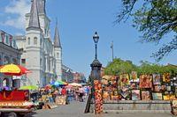 New Orleans erleben